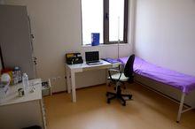 Медицински кабинет и манипулационна